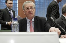 Finance ministers to discuss prospect of common Eurozone bonds