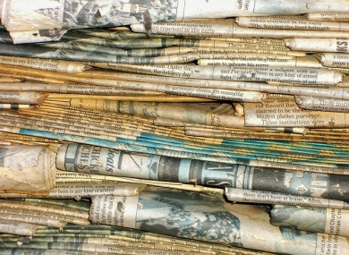 The Kingdom newspaper has folded, the second Irish newspaper to do so in a week