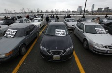 Saab files for bankruptcy after last ditch deal to save car company fails