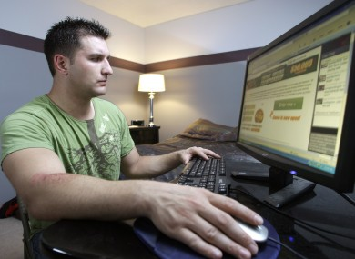 Fantasy Football is hugely popular in the US, with many players, such as Dave Nutini, betting hundreds of dollars on the game.