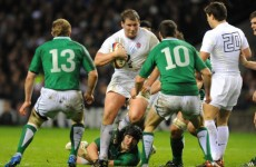 Six Nations: Kidney: Ross inj