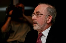 Honohan set to make case to ECB for deal on Anglo promissory notes