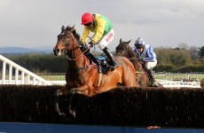 Punchestown wrap: Third time lucky for Sizing Europe