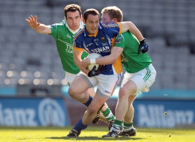 Fermanagh look to add the title to promotion