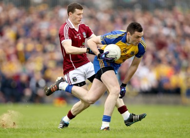 Easy does it as Galway crushed their neighbours