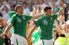 As-it-happened: Ireland v Bosnia Herzegovina, International Friendly