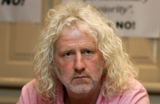 Mick Wallace wants to give personal explanation on tax issues to Dáil