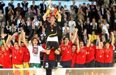 7 days to Euro 2012: Spain are perennial underachievers no mor