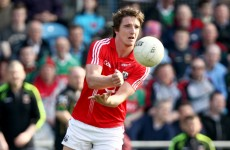 As you were: Cork unchanged for Kerry encounter