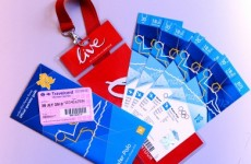 Police arrest 29 over alleged Olympics ticket touting