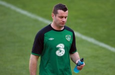 Shay Given: 'I don't think we'll ever get over what happened in Paris that night'