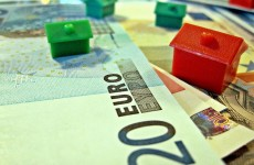 Residential property prices down in Dublin but up across the country