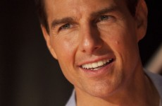 The Dredge: Tom Cruise's ex 'was ordered to scrub toilets'
