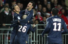 Football stars avoid French plan for 75% income tax