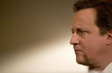 Cameron's deputy warns of uncertainty over Europe