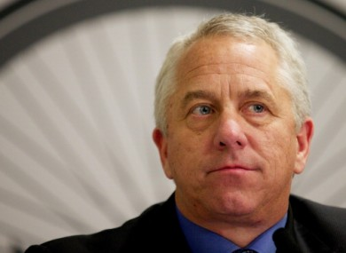 Greg LeMond: now the only american Tour winner.