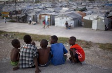 Column: Haiti – Three years on from devastation