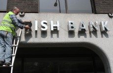 Irish banks are still very fragile – and the Troika is concerned