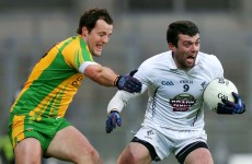 As It Happened: Donegal v Kildare, Allianz FL Division 1
