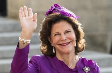 Swedish queen lodges press complaint over swastika cartoon