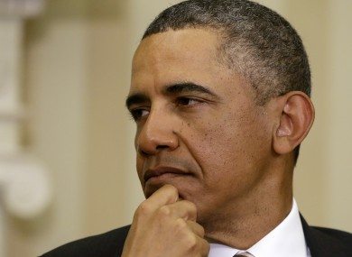 US President Barack Obama is hoping that the 1996 law will be changed.