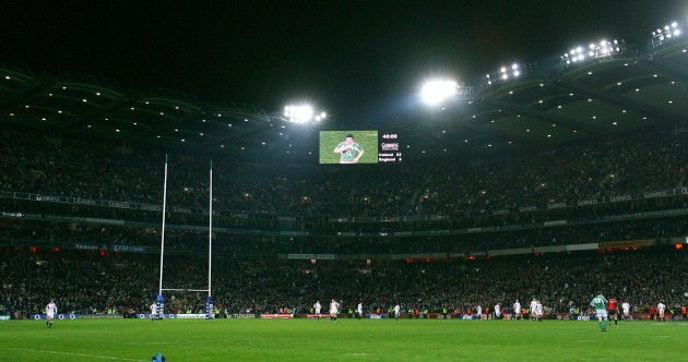Motion carried: GAA Congress approves use of grounds for Rugby World Cup bid