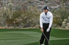 Analysis: McIlroy another no-show on the weekend