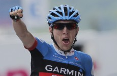 Martin becomes first Irishman to win Tour de France stage in 21 years
