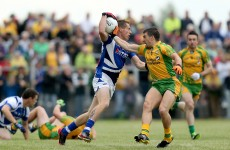 As it happened: Donegal v Laois, All-Ireland senior football round 4 qualifier