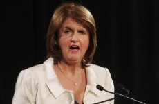 Joan Burton says 23 companies have been banned from JobBridge
