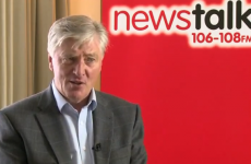 Pat Kenny on his Newstalk move: 'The money is not the overriding factor'