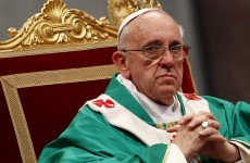 Pope introduces new Vatican laws on sex abuse
