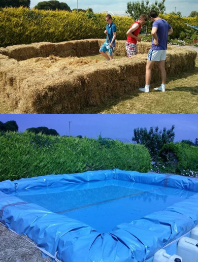 Tips On Building Swimming Pool At Home Modern Diy Art Design Collection