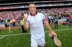 'I never thought I'd get there' – Anthony Nash on Cork's final berth