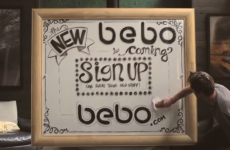 VIDEO: Bebo is properly back and it has a sense of humour