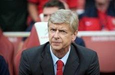 Arsenal's Suarez bid 'on standby' – Wenger