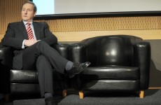 Enda Kenny to take part in his first webcasted roundtable discussion