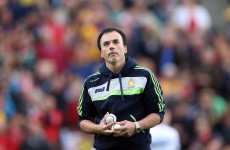 Clare win would kickstart golden era, says selector Louis Mulqueen