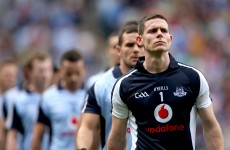 Gavin hands McMahon All-Ireland final starting berth