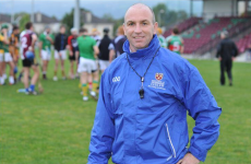 Snapshot: DJ Carey is enjoying his new role as IT Carlow hurling coach
