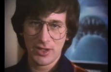 WATCH: Steven Spielberg suffers brutal rejection watching the 1976 Oscar nominations