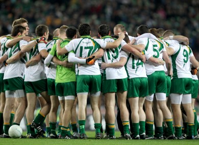 Who will captain the Irish side this year?