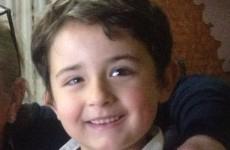 Family of young Irish boy abducted to Egypt want help from Government