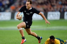 New Zealand make 7 changes for season finale in Dublin