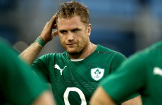 Analysis: What does Jamie Heaslip do for Ireland?