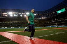 Report card: Joe Schmidt's opening Tests as Ireland coach