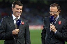ITV hope to hang on to Keane in punditry role