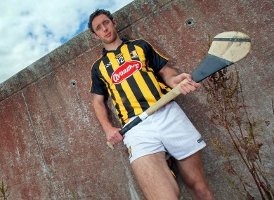 Fennelly: could be in danger of missing NHL opener against Clare on 16 February.