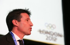 Local people are the key to Ireland's World Cup bid –  Sebastian Coe
