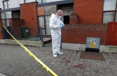 Man arrested in Dublin city centre over Ballymun stabbing